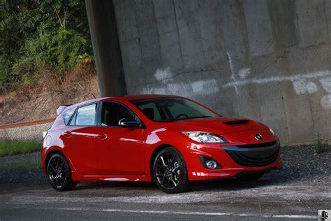 Corksport Mazda Performance Blog
