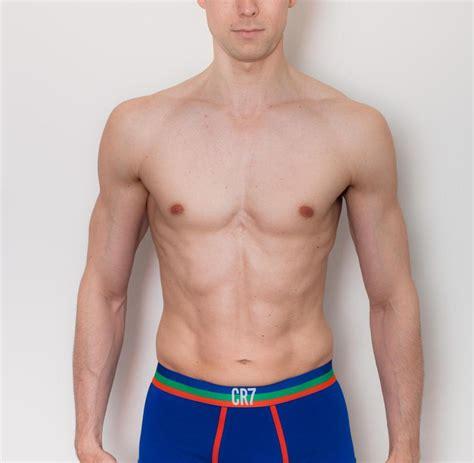fitness training  viel ronaldo sixpack geht  zehn