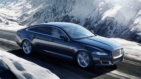 Jaguar XJ - Photo Gallery
