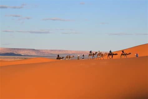 Morocco And The Sahara Desert Tour Including Mystical