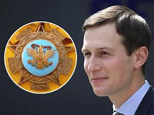 Report: Mexico to Award Jared Kushner with Highest Honor