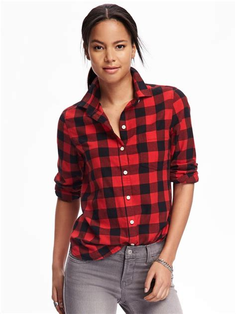 25+ best ideas about Flannel shirts for women on Pinterest | Plaid fall outfits Teen fall ...