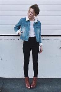 25+ populairste ideeu00ebn over Hipster Winter Outfits op Pinterest - Hipster wintermode Hipster ...