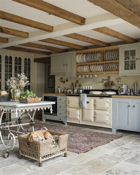 gloucestershire country house decor