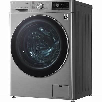 Washing Lg Machine Washer Machines Kitchen Appliances