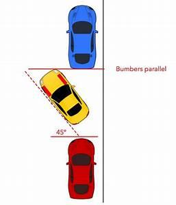 Parallel Parking Hack Lesson Diagram