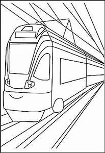 Eisenbahn Malvorlagen Zum Ausdrucken Fr Kinder