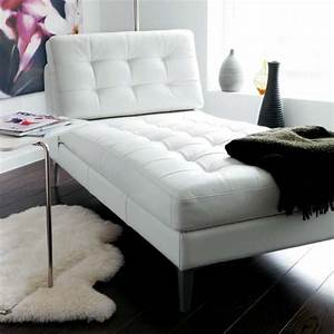 Canapé méridienne Karlstad Ikea - Objet Déco - Déco