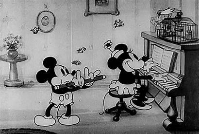 Mickey Minnie Mouse Forever Cartoon Disney Gifs
