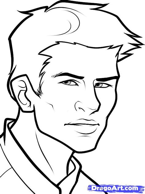 draw gale hawthorne hunger games step  step