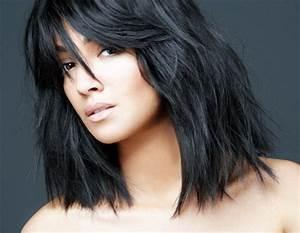 Coupe De Cheveux Femme Long 2016 : coupe de cheveux femme mi long d grad 2016 ~ Melissatoandfro.com Idées de Décoration