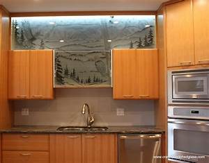 Cute glass for kitchen cabinets greenvirals style for Improving your kitchen by using modern kitchen design