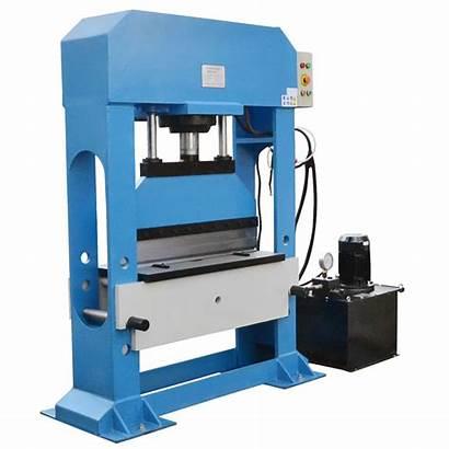 Press Hydraulic Brake Ton Machine Bending Bender