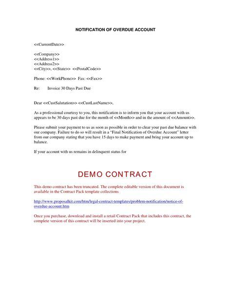 overdue invoice notice invoice template ideas