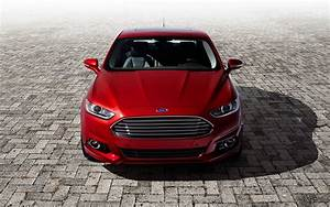 Build It Your Way  2013 Ford Fusion