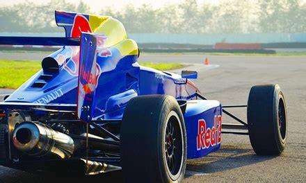 Giornata Da Pilota Su Formula 2 Gt Experience Chignolo Po