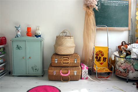 chambre de bébé vintage davaus idee deco chambre vintage avec des id 233 es