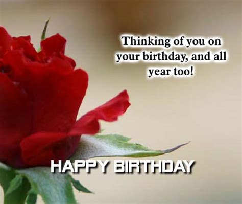 happy bday wishes  flowers ecards greeting cards