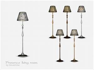 the sims 4 floor lamp by severinka With sims 2 floor lamp