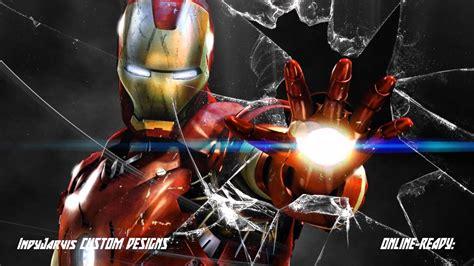 Iron Man Animated Wallpaper  Wallpaper Images