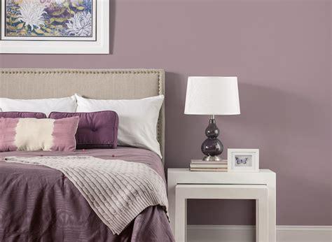 chambre mur violet 1001 idées couleur mauve 50 nuances de violet