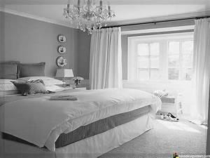 Schlafzimmer Design Ideen : schlafzimmer ideen grau bett haus design ideen ~ Sanjose-hotels-ca.com Haus und Dekorationen