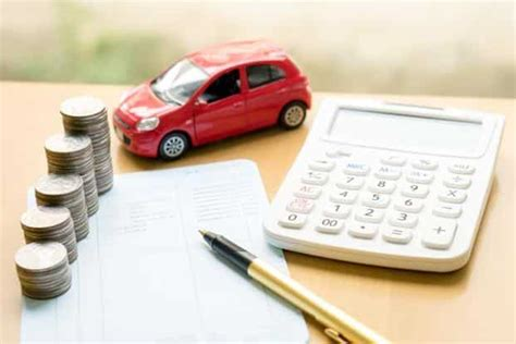 To receive a car loan, you'll typically have to complete a loan application that provides information about your financial situation. What a car loan costs you