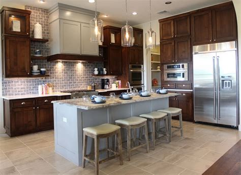 kitchen cabinets with different color island kitchen cabinets with different color island home design