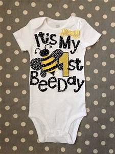 Pinterest pins Bee themed parties Luckey Bee
