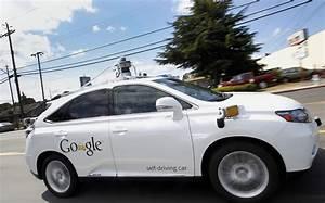 Google brings self-driving cars to Phoenix area | KREM.com