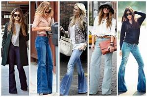 Fashion 2017; womens jeans trends and tendencies 2017