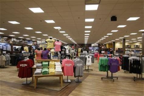 Food And Retail  Bernhard Center  Western Michigan