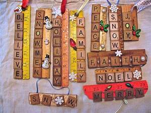 best 25 scrabble ornaments ideas on pinterest scrabble With scrabble letters for crafts hobby lobby