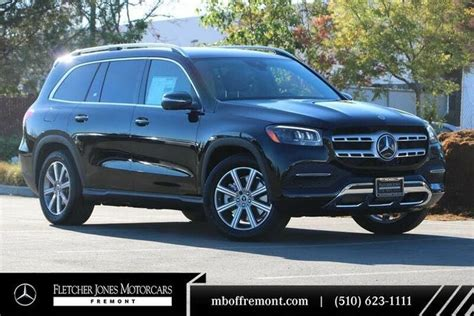 See the review, prices, pictures and all our rankings. 2021 Mercedes-Benz GLS-Class for Sale in Richmond, CA - CarGurus
