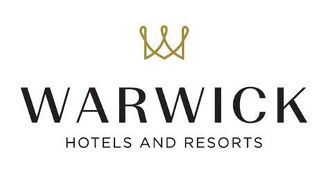warwick international hotels   logo hotel