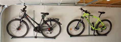 fahrradst 228 nder garage wandhalterung haus image ideen