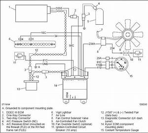 1999 Peterbilt 379 Wiring Diagram