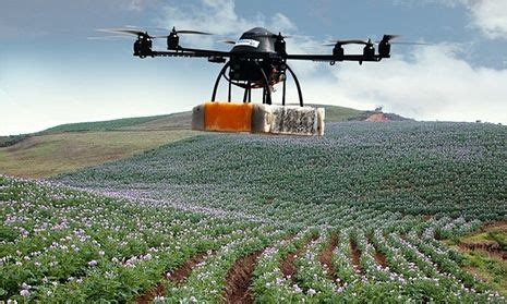 drones  detect crop problems early   farmers  track drone photography aerial