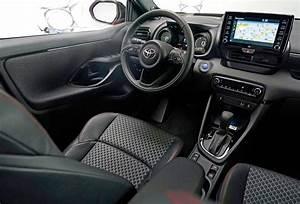 New 2020 Toyota Yaris Revealed With Ground