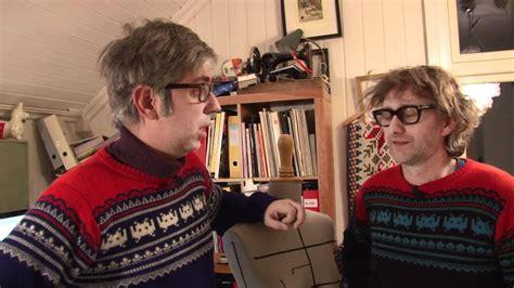 Arne & Carlos Kryp, Køntri Og Spaceinvaders Youtube