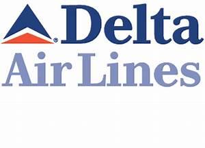 Logos Delta Air Lines