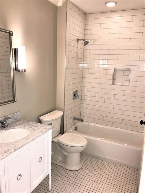 bathroom renovation  atlanta general contractor penn