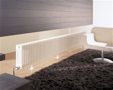 irsap tesi plinthe radiateur chauffage eau chaude cyber confort hauteur 200 mm