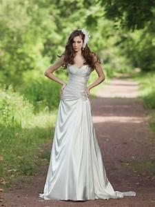Wedding Decoration Garden Wedding Dresses