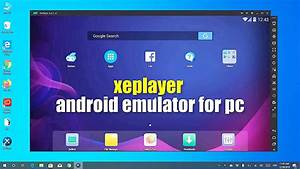 2020 Android Emulator Installation And Configure Guide