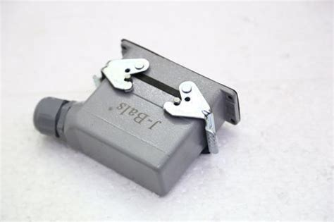 Heavy Duty Connectors 12 Pin, Power Connect (india)