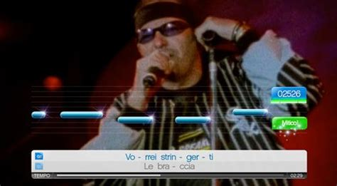 Singstar Vasco Singstar Vasco Per Ps2 Gamestorm It