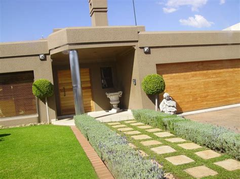 Nice Houses Insouth Africa Modern House