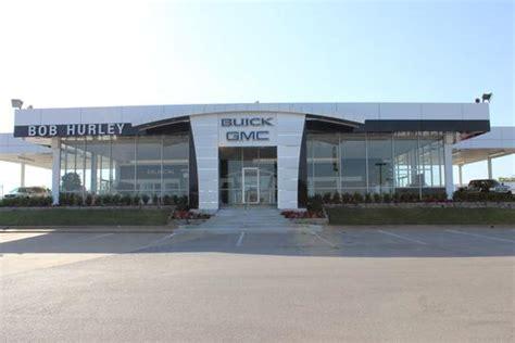 Bob Hurley Buick Gmc  Tulsa, Ok 74131 Car Dealership, And