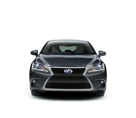 2018 Lexus Ct Us Specs Revealed Autoevolution